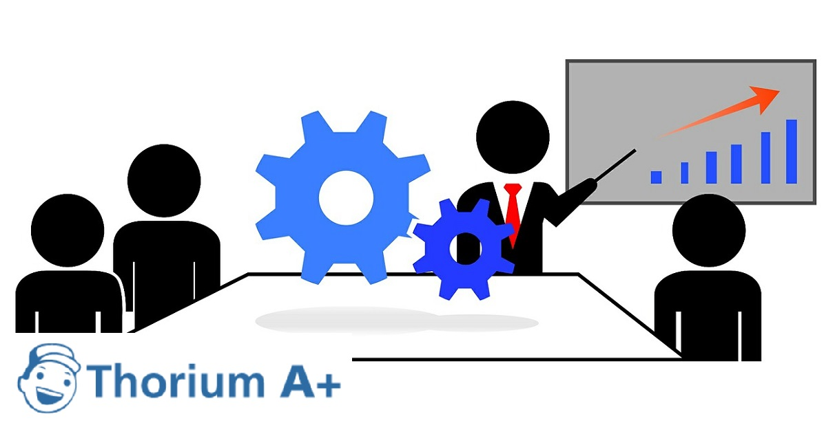Thorium A+ stručno usavršavanje